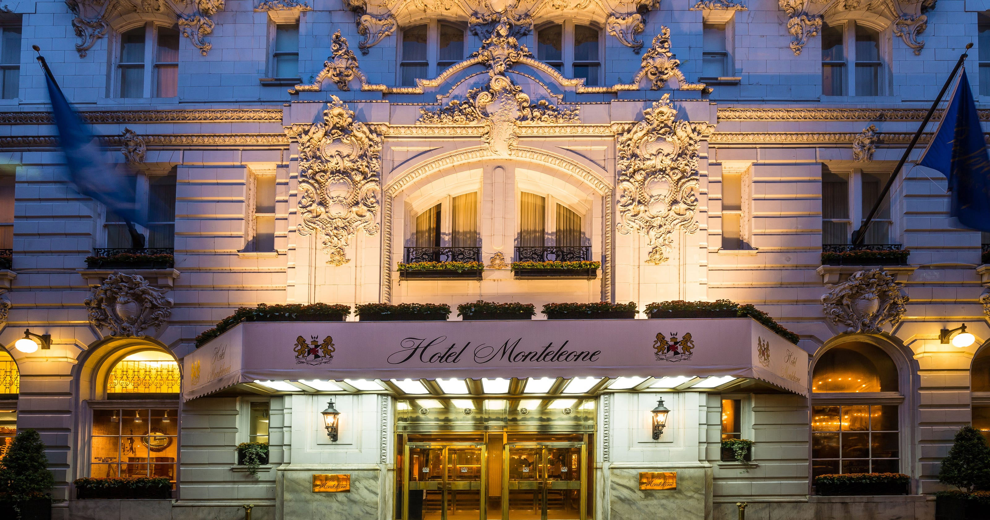 Expedia Hotels New Orleans