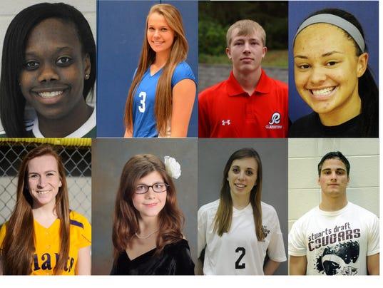 student athletes