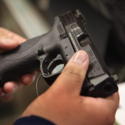 Indiana schools can arm teachers, but most don't. More might start.