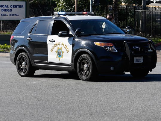 Some Police Agencies Sideline Ford Suv Over Dangerous Fumes