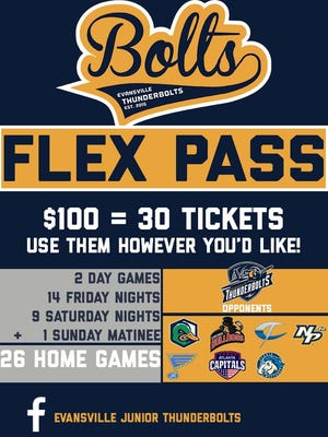 Flex Pass poster