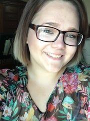Alexis Thomas is a 17-year-old rising senior at Fulton High School.