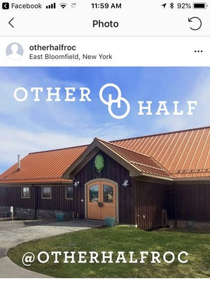 Other Half Brewing in East Bloomfield