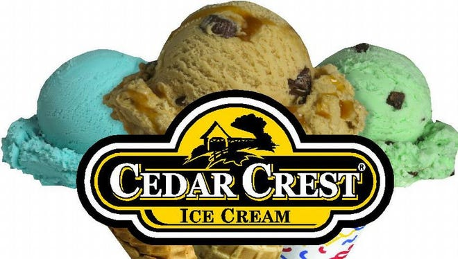 Big Muddy, developed by the Friendly Valley 4-H Club of Waupaca County, has been chosen as the winner of the Cedar Crest Ice Cream 4-H Flavor Contest.