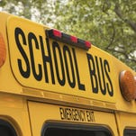 Database: How safe is your school bus? Here are the facts by district