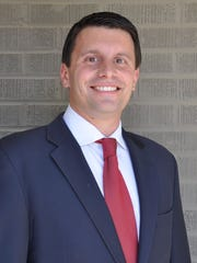 Phoenix City Council Candidate Chris DeRose