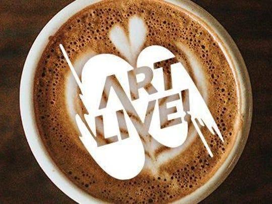 event_art live
