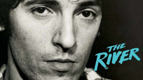 """An upcoming box set will be dedicated to Bruce Springsteen's """"The River."""""""