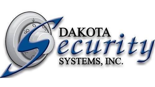 Dakota Security Systems logo