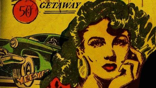 Getaway, Adelitas Way