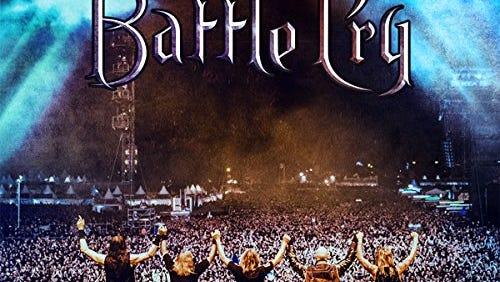 Battle Cry, Judas Priest