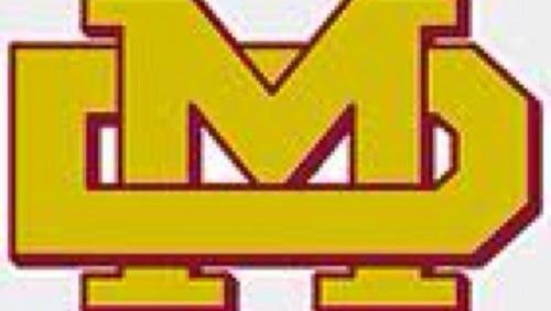Mater Dei logo