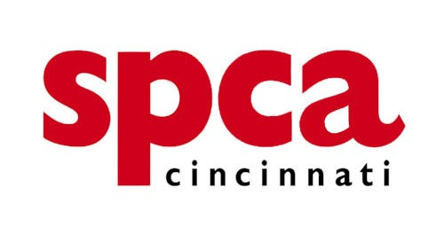 SPCA Cincinnati logo