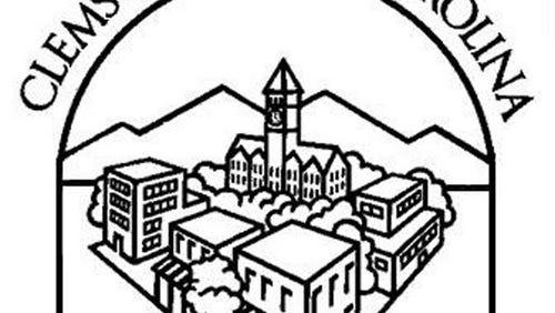 city of clemson