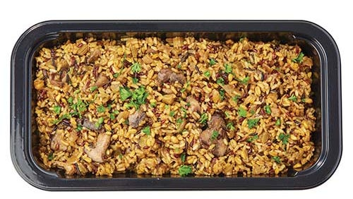 Wegmans Food Markets has recalled various packages of its stuffing over concerns that it may contain peanuts.