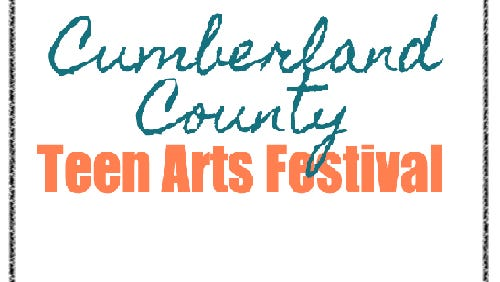 The Cumberland County Teen Arts Festival will makes its return on May 12 in the Glasstown Arts District.