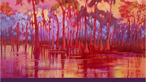 """John Kemp collects 37 landscapes artists addressing the same theme — Louisiana's sense of place — in a gorgeous new coffee table book, """"Expressions of Place: The Contemporary Louisiana Landscape."""""""