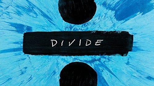 """Ed Sheeran's """"Divide"""""""