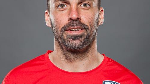 Jon Busch, professional soccer