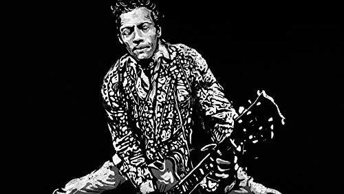 """Chuck Berry, """"Chuck"""""""