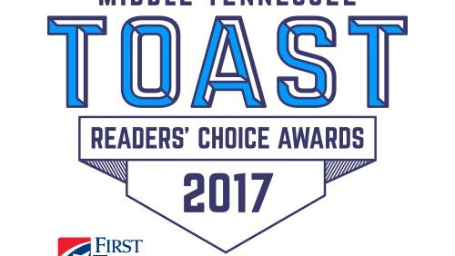 Nominations are now open for Toast of Music City.
