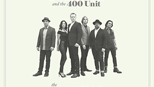 The Nashville Sound, Jason Isbell and the 400 Unit