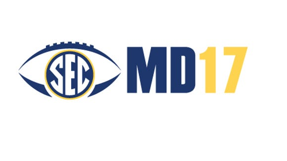 The Southeastern Conference today announced its annual football media days will take place July 10-13, held again at the Hyatt Regency Birmingham - Wynfrey Hotel in Hoover, Ala.