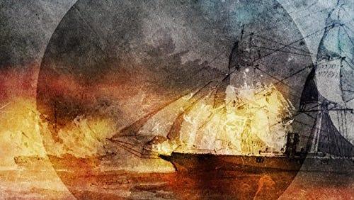 Burn the Ships, Blacktop Mojo