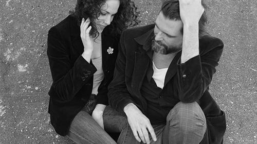 Amy LaVere and Will Sexton will launch the fall edition of the River Series concerts on Sept 24.