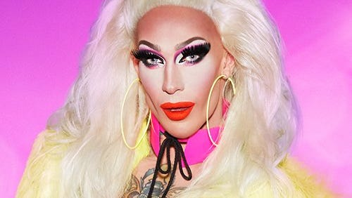 "Nashville's Kameron Michaels will compete on the tenth season of Emmy-winning reality show ""RuPaul's Drag Race."""