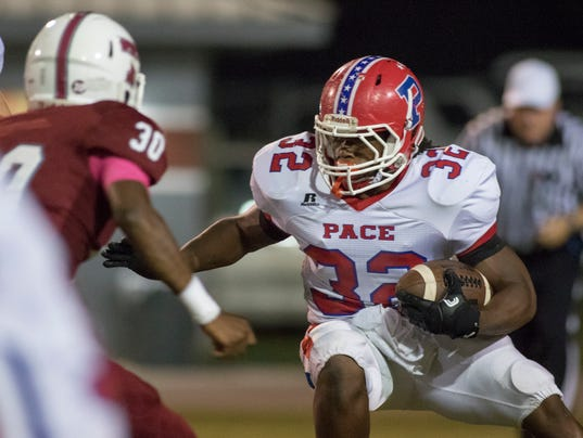 Pace v Tate