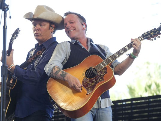 Entertainment: Stagecoach Festival