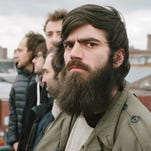 Patrick Stickles fronts Titus Andronicus