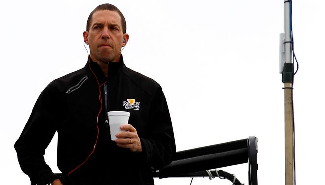 Rob Kauffman, co-owner of Michael Waltrip Racing and the leader of the Race Team Alliance, says he has reached out to owners of smaller teams about joining the group.