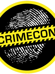 CrimeCon will be in Indianapolis June 9-11 at the JW