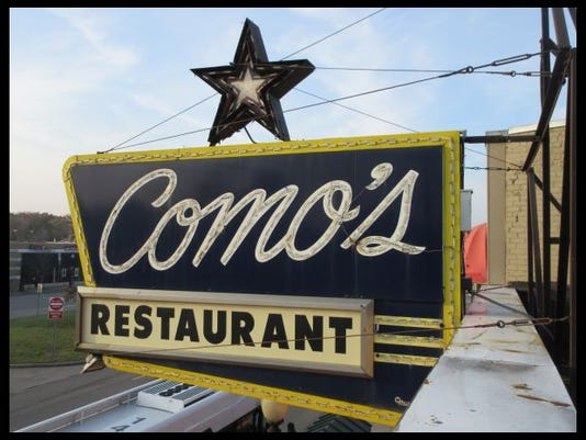 Comos Restaurant Will Live Again In Ferndale