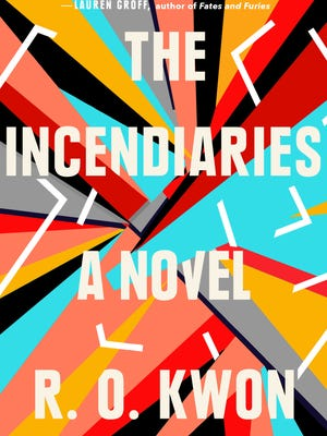 """The Incendiaries"" by R.O. Kwon"