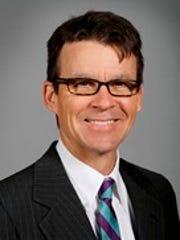 Sen. Joe Bolkcom, D-Iowa City.