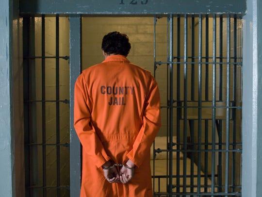 Crime in custody
