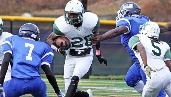 Woodlands' Aaron Robertson, pictured during last year's