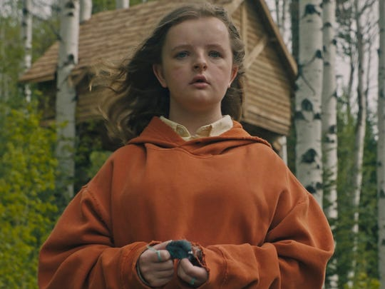 """Milly Shapiro stars as the youngest member of a family wracked by the death of her grandmother in """"Hereditary."""""""
