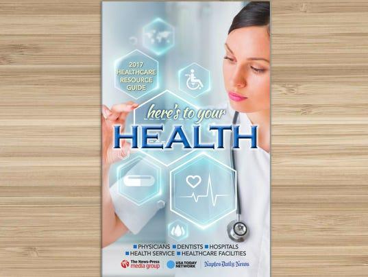 2017 Health Directory