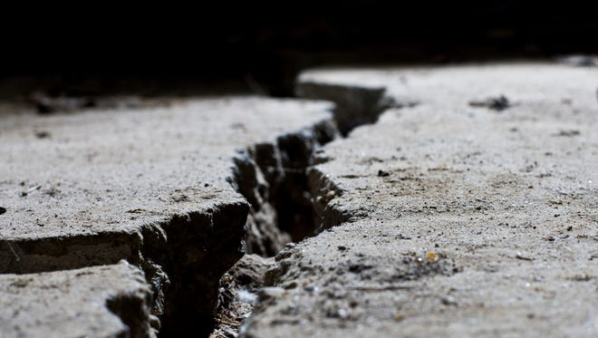 On Jan. 25, 1906, Flagstaff schools were closed because of an earthquake.