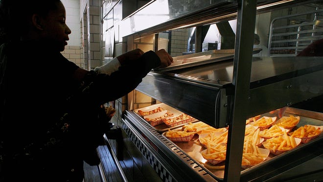 The Food and Drug Administration aims to take trans fat out of foods.