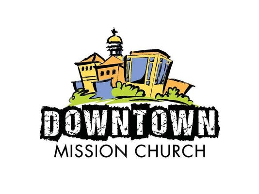 Downtown Mission Logo