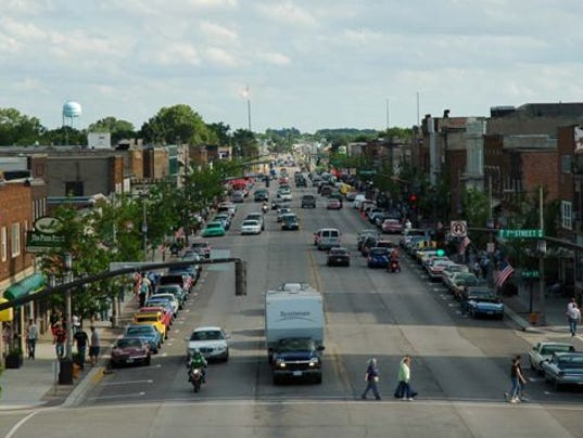 This Iowa Town Is Among 39 The Best Small Towns 39 In America