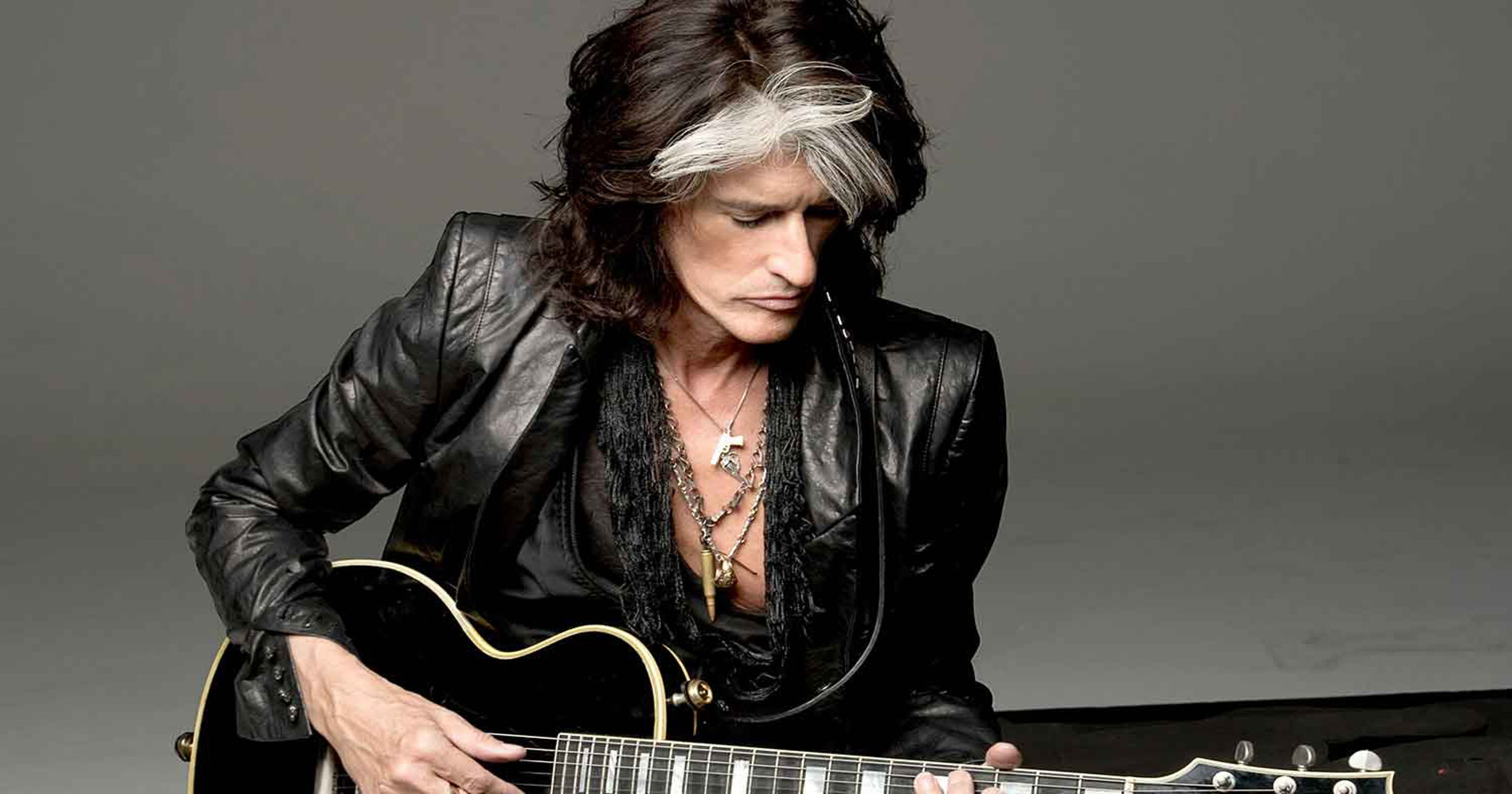 Interview: Joe Perry reflects on life in Aerosmith