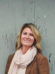 Jessica Bowden