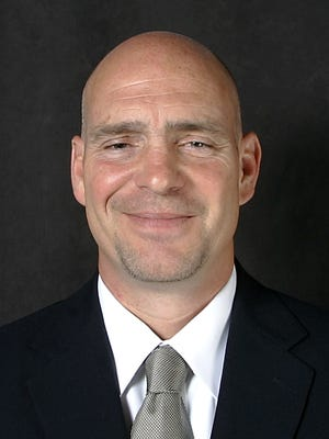 Rep. Dave Jacoby