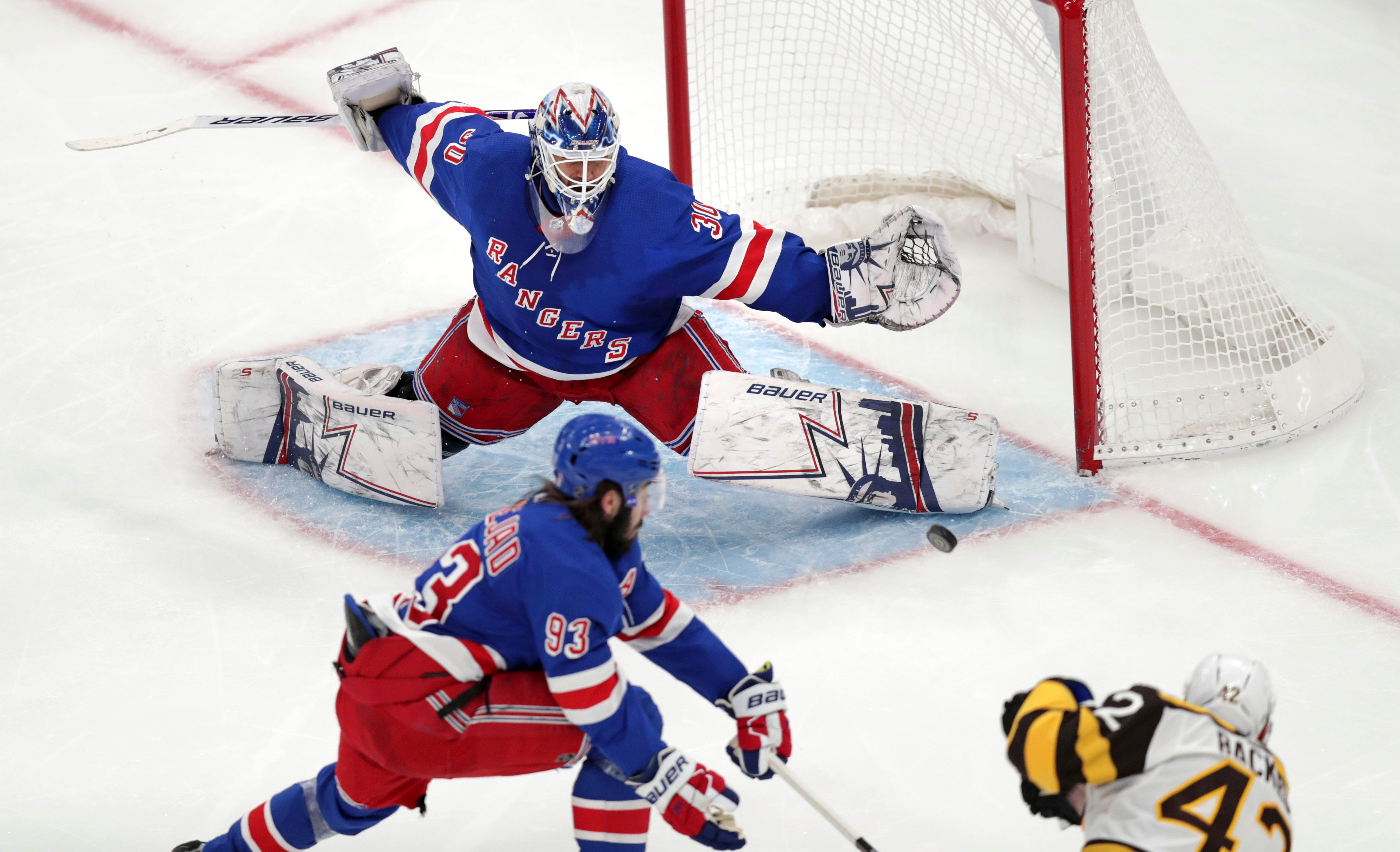 photograph relating to New York Rangers Printable Schedule known as NY Rangers announce 2019-2020 every month period routine